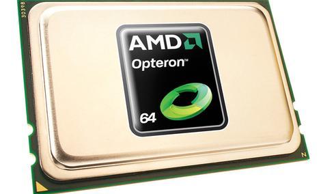 Najnowsze procesory AMD Opteron w ofercie Actina Solar