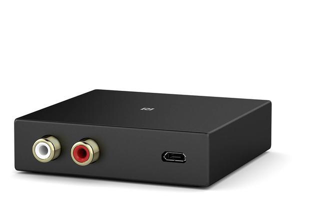 Sony BM10 Bluetooth Music Receiver tył
