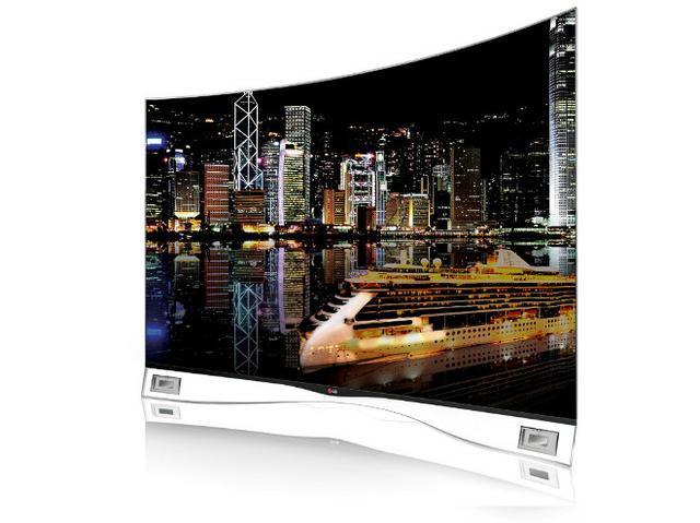 LG OLED ULTRA HD 2