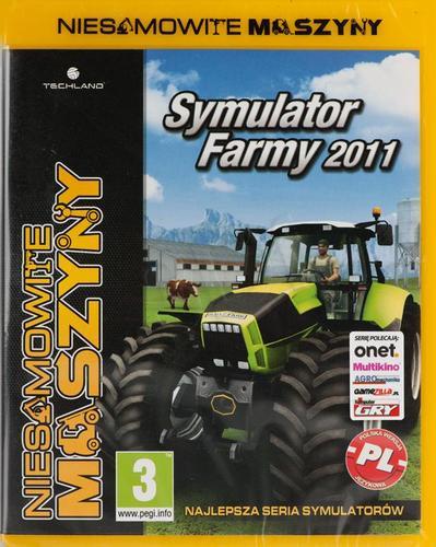 NM Symulator Farmy 2011