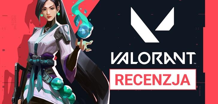 Recenzja VALORANT - FPS od twórców League of Legends