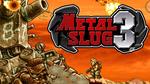 Recenzja Metal Slug 3 - Hit z automatów