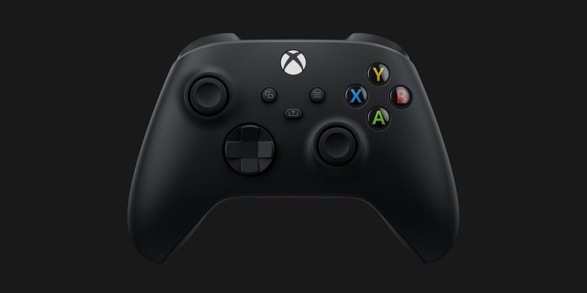 Microsoft oszczędzi co nieco na padzie do gry - ten niewiele się zmienił