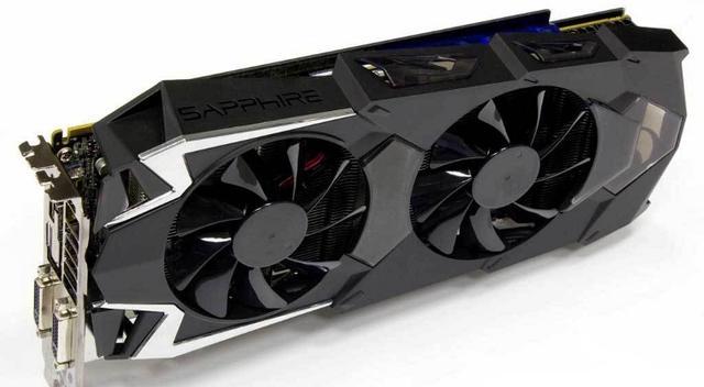 SAPPHIRE Radeon HD 7970 TOXIC i Vapor-X już wkrótce w sprzedaży