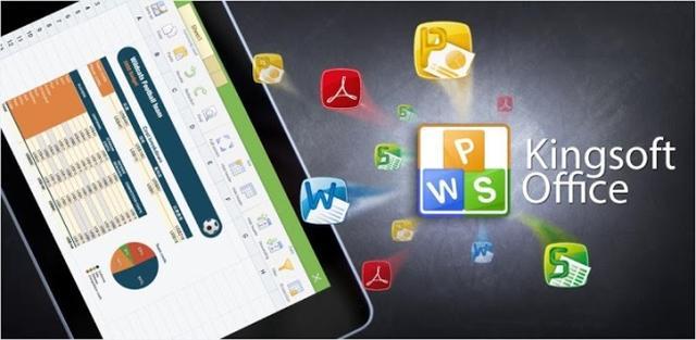 Aplikacje Biurowe Android
