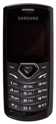 Samsung E1170 BLACK