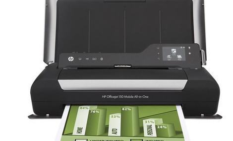 HP wprowadza innowacyjne rozwiązania do druku i przetwarzania obrazu