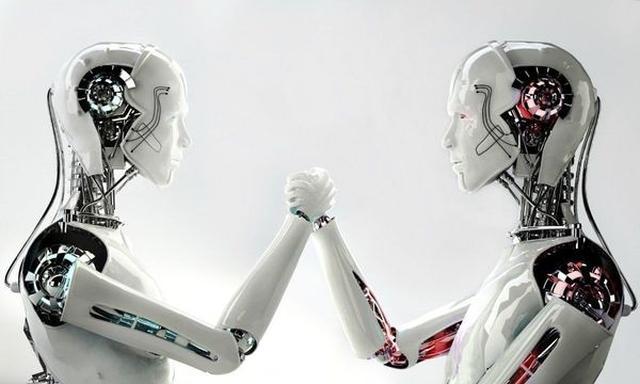 Czy Świat Jest Gotowy na Sztuczną Inteligencję?