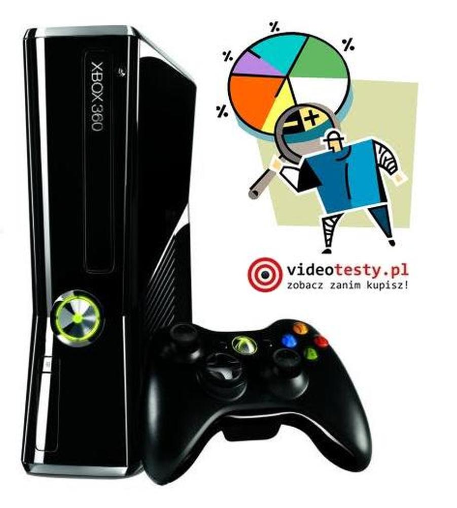 Ranking konsoli - październik 2011