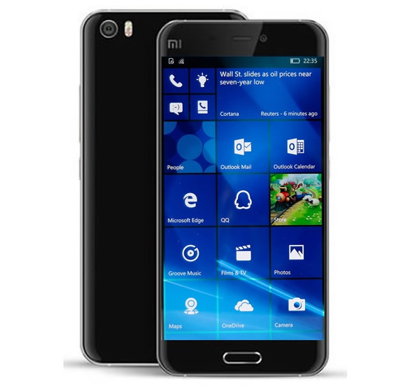 Xiaomi oraz One Plus