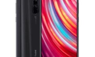 Xiaomi Redmi Note 8 Pro 6/128GB (czarny)