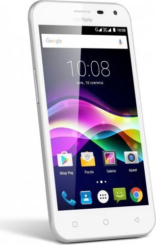 myPhone Fun 5 Biały