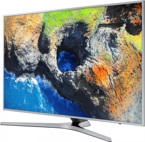 "Samsung 49"" TV UHD LED UE49MU6402UXXH - KABEL HDMI GRATIS!"