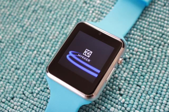 Hykker Chrono S79 - Recenzja Smart Watcha z Biedronki