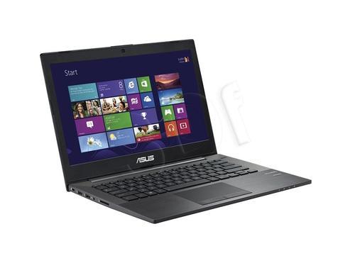 ASUS PRO ESSENTIAL PU401LA-WO143G i7-4510U 8GB 14 HD 128SSD HD4400 FPR W7P/W8P 3Y NBD + 2Y BATTERY