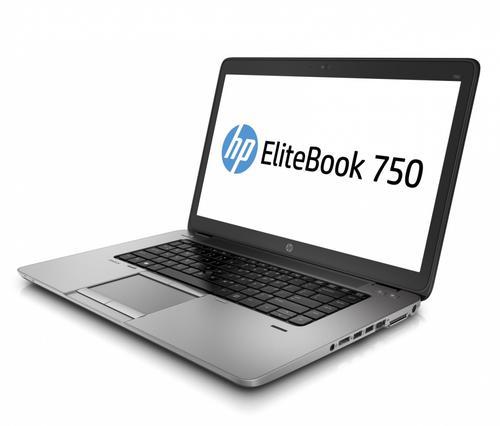 HP 750 G2 i3-5010U W78P 500/4G/15,6 J8R87EA