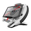 """SENCOR Adapter Element RACER WH kierownica do tabletów od 7"""" do 10"""""""