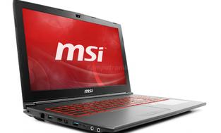 MSI GV62 7RC-086XPL - 16GB