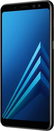 Samsung Galaxy A8 32GB Czarny