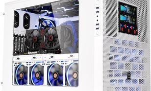 Thermaltake Core X9 Snow Edition (1D8-00F6WN-00)