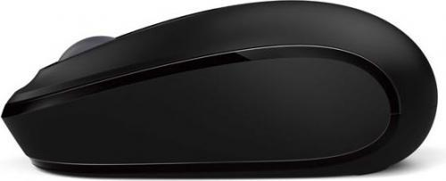 Microsoft Wireless Mobile Mouse 1850 czarna U7Z-00004