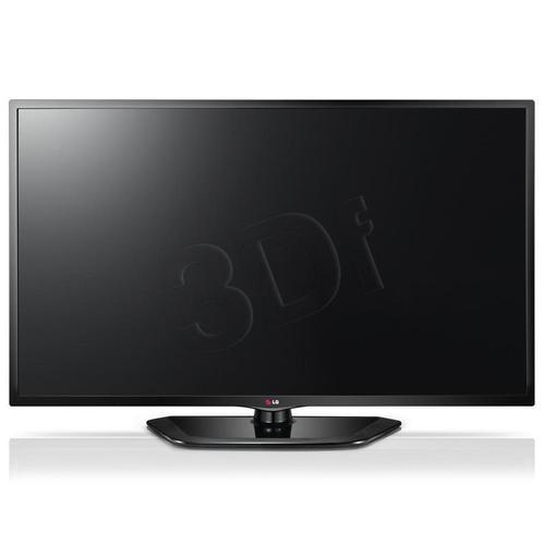"TV 32"" LED LG 32LN540B (100Hz, USB multi) WYPRZEDAŻ"