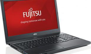 Fujitsu Lifebook A357/W10P 8GB/HDD1TB/DVD/i5-7200U