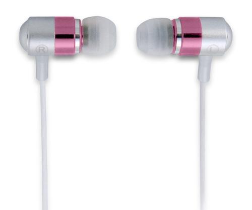 TDK Słuchawki douszne EB260 różowe