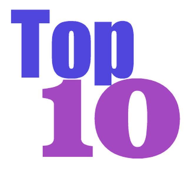 """Top 10 """"komórek"""" z Października"""