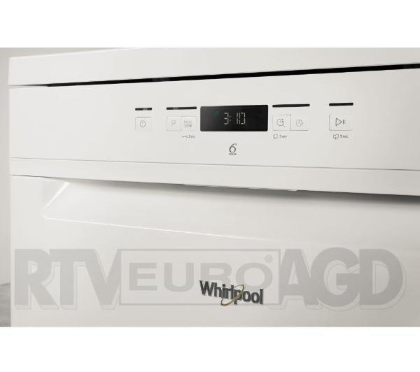 Whirlpool WFC 3C26