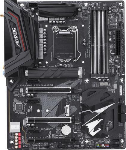 Gigabyte Z370 AORUS Ultra Gaming 2.0