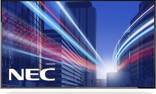 32'' LCD MultiSync E325, 300cd/m2; 3000:1, 12h/7 USB multimed