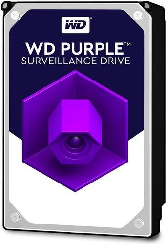 """Western Digital Purple 12TB 3.5"""" SATA III (WD121PURZ)"""