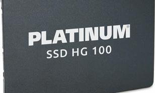 Platinum HG 100 480GB SATA3 (125871)