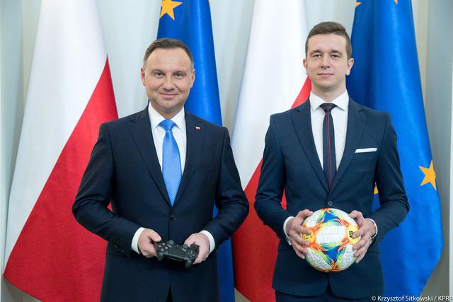 Polska reprezentacja w FIFIe stała się faktem
