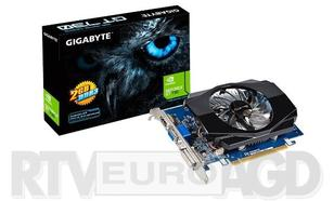 Gigabyte GeForce CUDA GT730 2GB DDR3 64bit