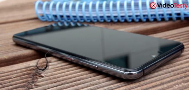 Huawei P20 foto obudowa
