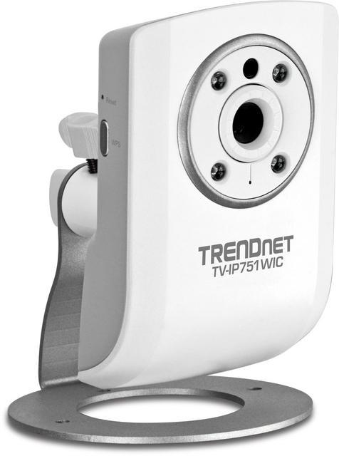 Kamery Cloud od TRENDnet - prosta obsługa i instalacja