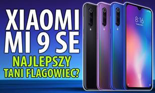 Xiaomi Mi 9 SE - Flagowiec za grosze? Oficjalna premiera