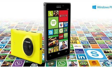 Świąteczna promocja od Nokii - smartfony Lumia teraz ze specjalnym voucherem