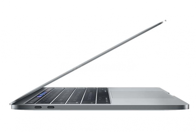 Apple MacBook Pro 13.3'' Gwiezdna szarość (MR9R2ZE/A/R1)