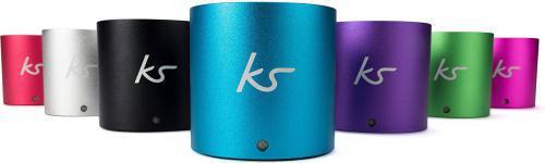 KitSound Button Czarny (KW KSBUTBK)