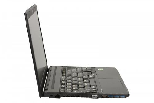 Fujitsu Lifebook A544 W8/7P i7-4702MQ/4G/SSHD500+8GB/DVDSM VFY:A54