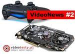 VideoNews #2 - tygodniowy przegląd wiadomości ze świata IT