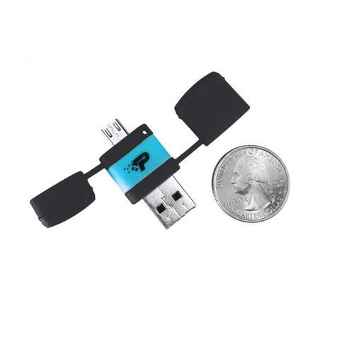 Patriot Stellar Boost XT 16GB Micro USB +USB 3.0 110MB/s - OTG