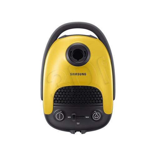 Odkurzacz Samsung SC15F30WK (Z workiem 1550W Żółty)