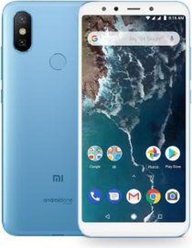 Xiaomi Mi A2 64GB Niebieski