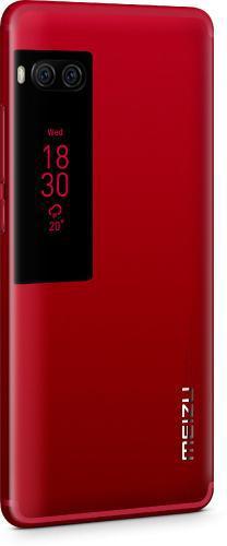 Meizu Pro 7 64GB Czerwony