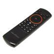 Qoltec Pilot z klawiaturą bezprzewodowy, mysz, do Smart TV/ Tablet/ Android TV BOX