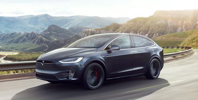 Śmierć w autonomicznym aucie - Tym razem Tesla